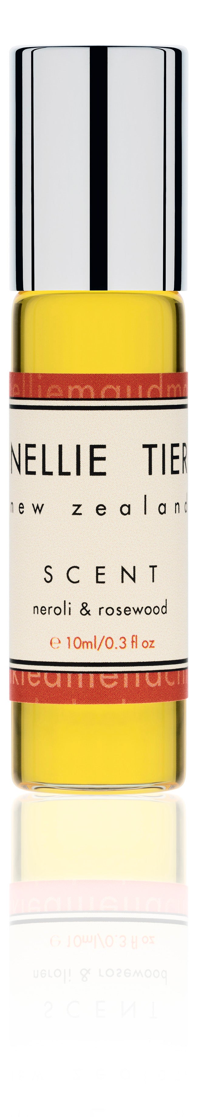 Scent - Neroli and Rosewood