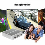 Partaker NUC C2 Mini PC With Intel Core i5 5200U i7 4602Y
