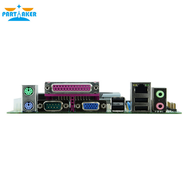 Industrial Embedded Mini ITX Motherboard ITX_M18_A2