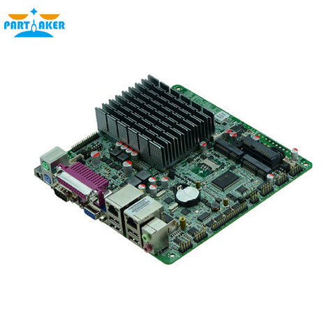 Mini Itx Motherboard J1800 POS Machine ITX-M51_D826L