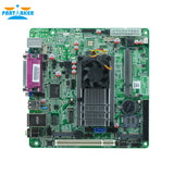 Industrial Embedded Mini Itx Motherboard ITX_M58_A50