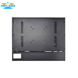 15 Inch 5 Wires Resistive  Intel Industrial Touch PC Z13