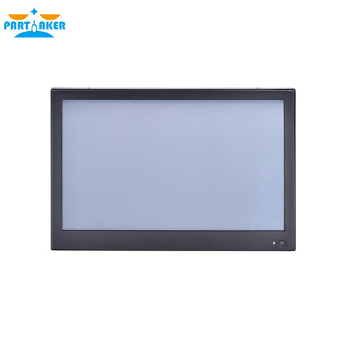 Z9 13.3 Inch 4 Wire Resistive Industrial Touch Screen