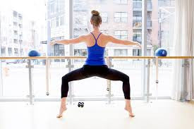 Adult Barre