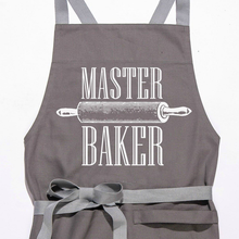 Twisted Wares Kitchen Apron
