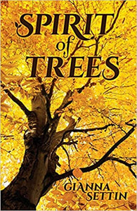 Spirit of Trees- book - Book - Cerrillos Station | Fine Art Gallery, Native American Jewelry & Shop