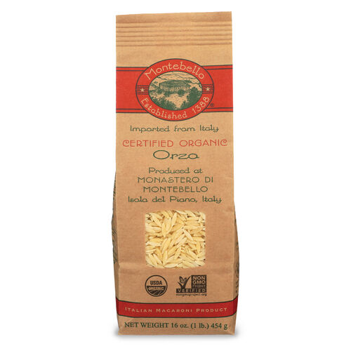 Stonewall Kitchen Orzo, 1lb - Grocery - Cerrillos Station | Fine Art Gallery, Native American Jewelry & Shop