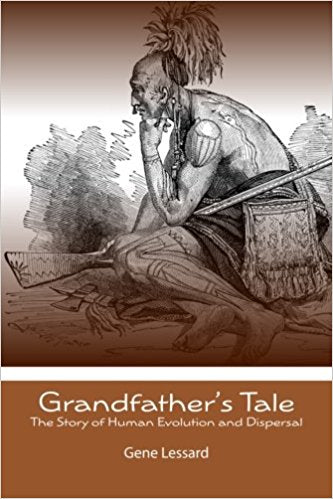Grandfather's Tale book - Book - Cerrillos Station | Fine Art Gallery, Native American Jewelry & Shop