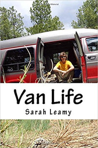"Book- ""Van Life"" - Book - Cerrillos Station 