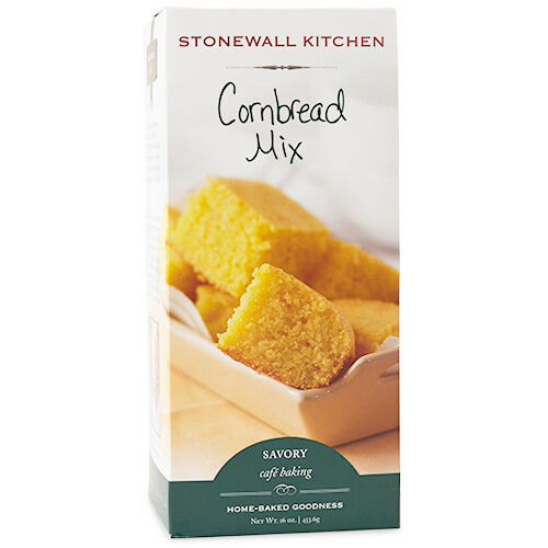 Stonewall Kitchen Cornbread Mix - Grocery - Cerrillos Station | Fine Art Gallery, Native American Jewelry & Shop