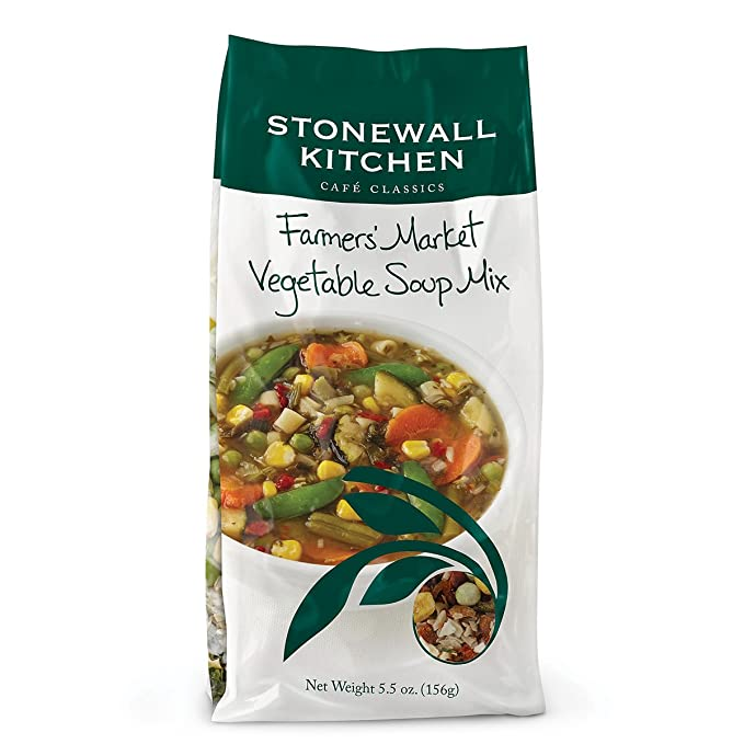 Stonewall Kitchen Farmers Market Vegetable Mix
