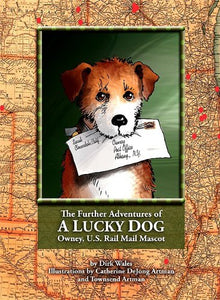 Book - Further Adventures of Lucky Dog