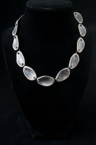 Necklace Ballend LS17 - Necklaces - Cerrillos Station | Fine Art Gallery, Native American Jewelry & Shop