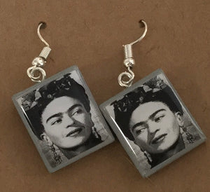 Frida earrings pp7