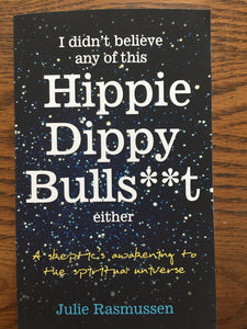 Book: Hippie Dippy Bulls**t- JR2 - Book - Cerrillos Station | Fine Art Gallery, Native American Jewelry & Shop