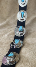 JT10 - belt - Cerrillos Station | Fine Art Gallery, Native American Jewelry & Shop