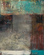'Abstract #2' by Dominique Samyn - Art - Cerrillos Station | Fine Art Gallery, Native American Jewelry & Shop