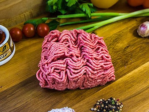 Frozen Organic Ground Lamb 1 lb. - Groceries - Cerrillos Station | Fine Art Gallery, Native American Jewelry & Shop