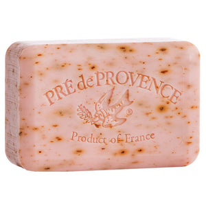 Pre De Provence Rose Petal Soap Bar, 150g - - Cerrillos Station | Fine Art Gallery, Native American Jewelry & Shop