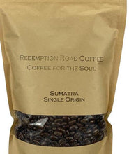 Redemption Road Coffee 1/4LB bags