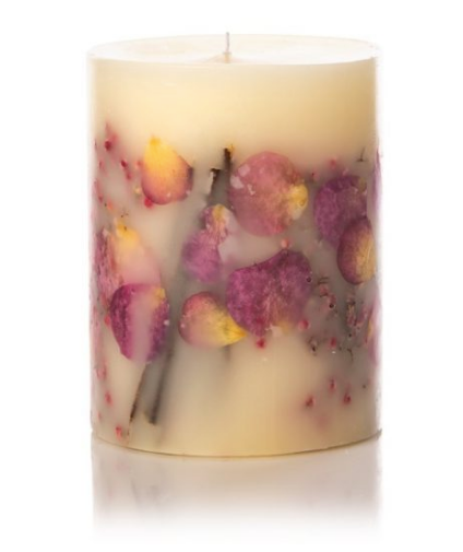 Rosy Rings- candle, RRS2