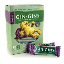 Gin gins ginger candy - Groceries - Cerrillos Station | Fine Art Gallery, Native American Jewelry & Shop