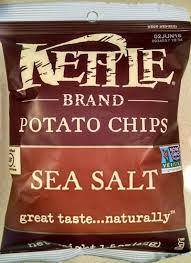 Kettle Potato Chips Small Size - Groceries - Cerrillos Station | Fine Art Gallery, Native American Jewelry & Shop