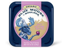 Blue Moose Hummus 3 flavors - Groceries - Cerrillos Station | Fine Art Gallery, Native American Jewelry & Shop