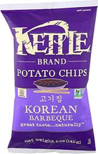 Kettle Chips Large