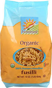 Bionaturae- organic pasta 4 varieties available - Grocery - Cerrillos Station | Fine Art Gallery, Native American Jewelry & Shop