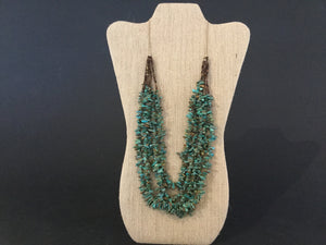 BB60 - Necklaces - Cerrillos Station | Fine Art Gallery, Native American Jewelry & Shop
