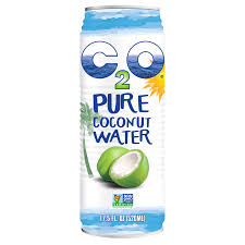 C2O Coconut Waters