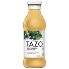 Tazo Tea Drinks