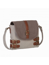 Buckled Up Crossbody by Mona B MD5920
