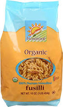 Bionaturae- organic pasta 4 varieties available
