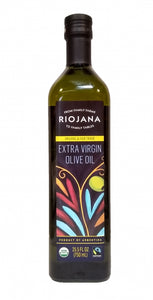 Riojana Extra Virgin Olive Oil