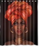 head wrap afrocentric home decor african shower curtains wall art and style pro black household items decorations american bedding cheap cute affordable feminine urban womens woman women ladies apartment home apt house ideas gift christmas kwanzaa birthday anniversary warming dorm help headwrap