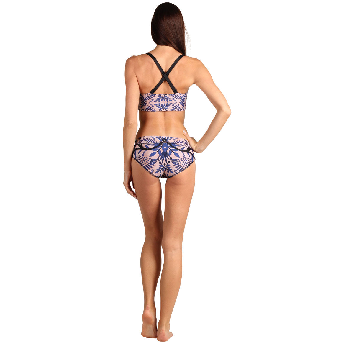 YD SWIM Desert Kiss Eco Bikini Bottom
