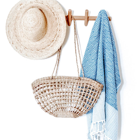 Azure Turkish Towel