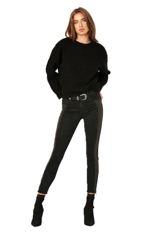 EM1059 Black - Etienne Marcel Denim From Los Angeles