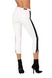 EM31009-White Denim - Etienne Marcel Denim