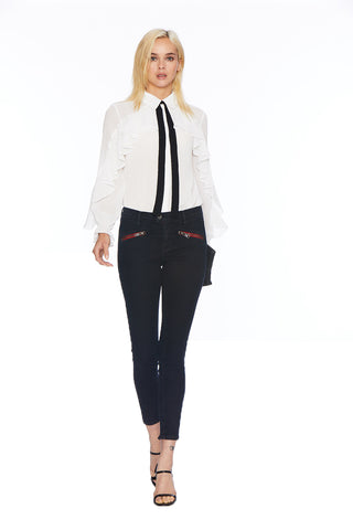 EM31011-Black Denim - Etienne Marcel Denim