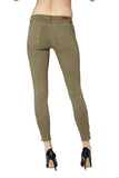 EM7035-MILITARY Pants - Etienne Marcel Denim