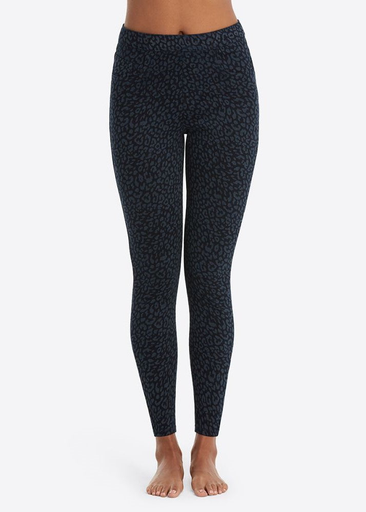 Spanx Jeanish Ankle Denim