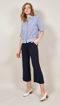 Load image into Gallery viewer, Perrine Wide Leg Pants with Pockets