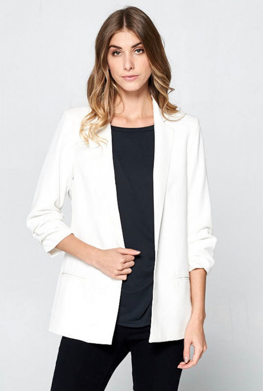 Boyfriend City Blazer