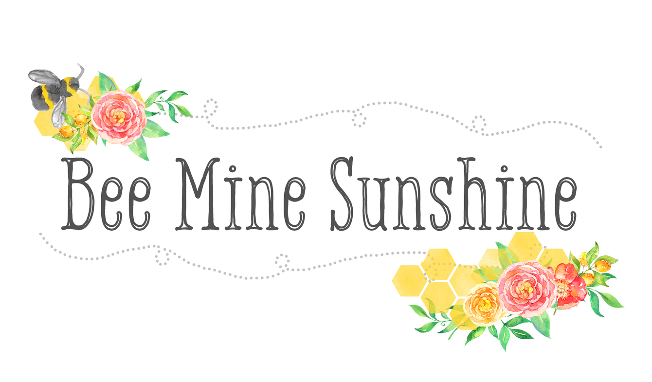 Bee Mine Sunshine