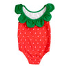 CoraMora Strawberry Swimwear