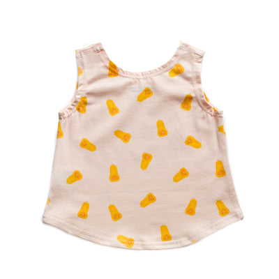 Butternut Squash Tank Top