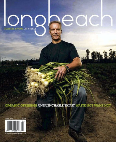 Strong as a Mother Long Beach Magazine